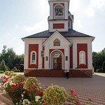 Троицкая родительская поминальная суббота в Дивноморске