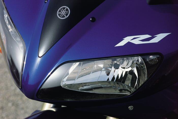 Yamaha YZF-R1 1000 2003 - 13