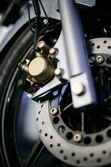 Yamaha YBR 125 2006 - 22