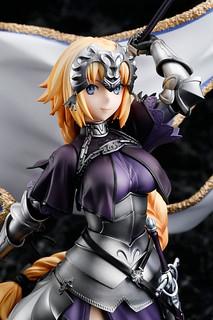 — 主啊,吾將此身寄於您。—《Fate/Grand Order》Ruler/聖女貞德 1/7比例模型【電擊屋、AmiAmi限定】