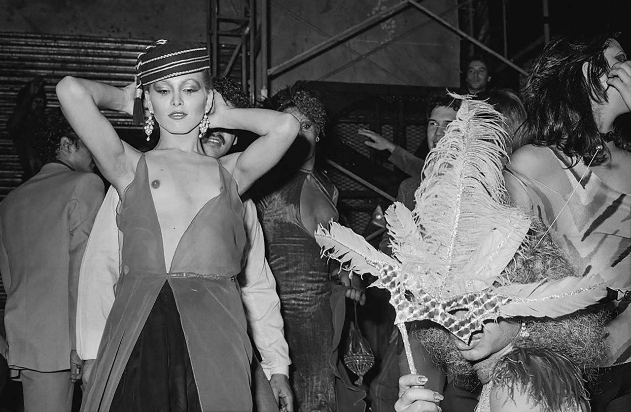 70年代美國紐約傳奇夜店「Studio 54」,政商名流性解放、嬉皮爆棚的 Disco 盛世1