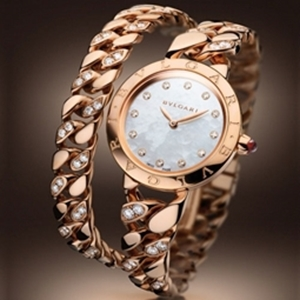 Picture of Golden Gem Watch