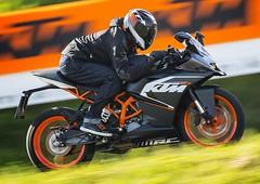 KTM RC 125 2019 - 14