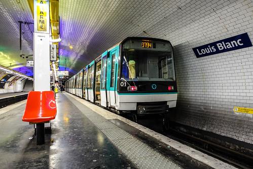 RATP MF 88 01