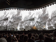 U2 @FedExField, Landover, MD 06/20/2017