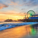 Santa Monica Pier by KP Tripathi (kps-photo.com)