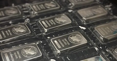 Silver Bars Continue to be A Global Standard for Investors Who Want to Buy Silver Bullion.