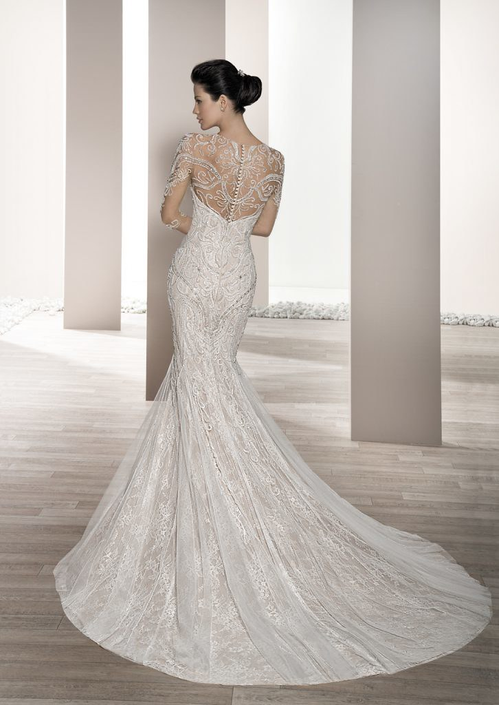 Demetrios Wedding Gold Coast Gown 726x1024 Wedding Dress B