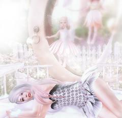 To sleep perchance to dream....
