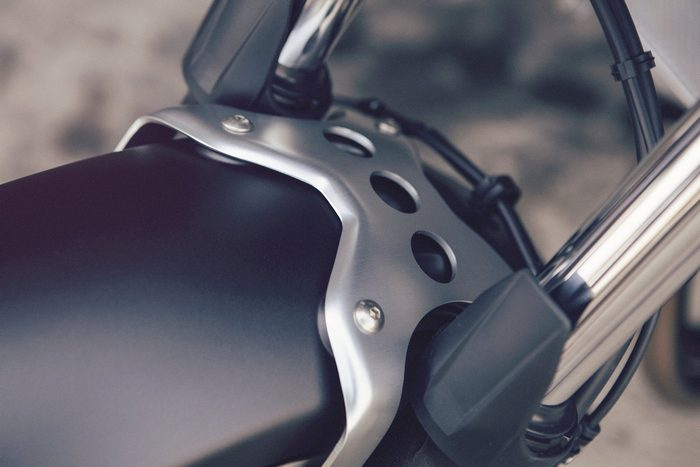 Yamaha XSR 700 2019 - 16