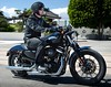 Harley-Davidson XL 883 SPORTSTER IRON 2014 - 1