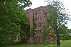 Tuckerman Hall 3