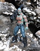 Drax - Marvel Legends (Guardians of the Galaxy Volume 2) (Titus Wave)