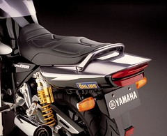 Yamaha XJR 1300 2000 - 8