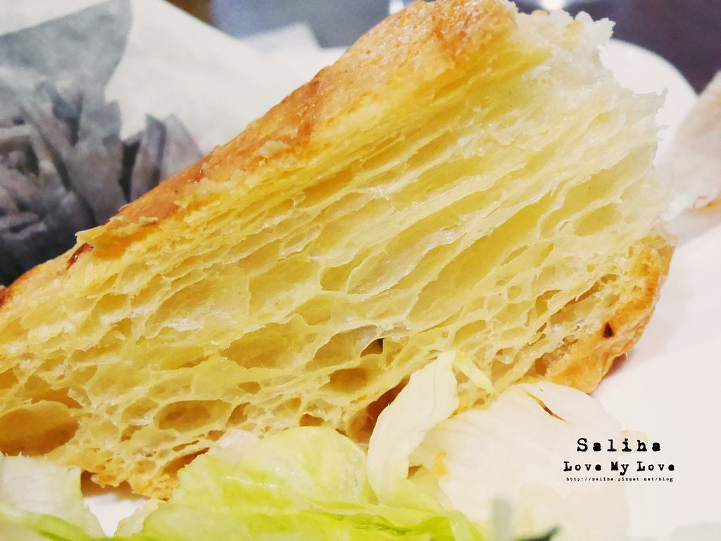 台北東區下午茶推薦Longtimeago Cafe 夢遊咖啡館 (32)
