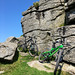 South Hessary Tor by Gee & Kay Webb