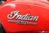 miniature Indian 1133 SCOUT 2015 - 13