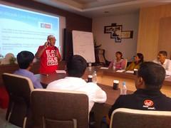 Social Media Meetup at Sangli