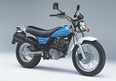 Suzuki 125 VAN VAN 2003 - 8