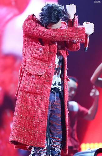 G-Dragon ACT III MOTTE in Seoul 2017-06-10 (62)