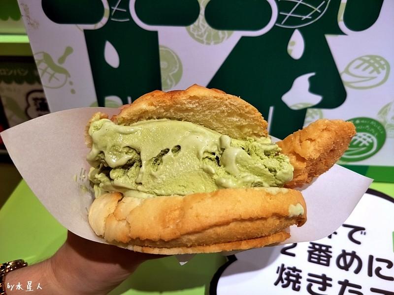 34445353523 bb5e190b34 b - 台中【世界第二好吃的現烤冰淇淋菠蘿麵包】外酥內軟冰火雙享受(已歇業)