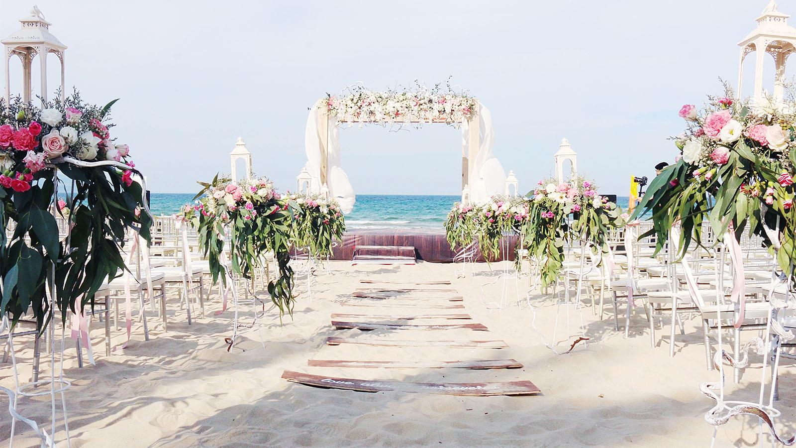 Premier Village Danang Resort Managed By AccorHotels - Nơi tổ chức đám cưới xa hoa bậc nhất Việt Nam 1