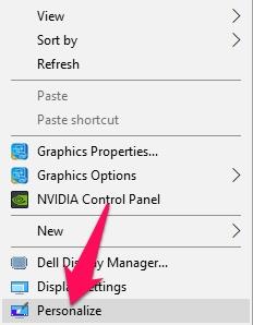 Hướng dẫn cài đặt giao diện màu đen cho Windows 10 - Bật Dark Mode cho Windows 10