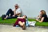 Sommer im Körnerpark