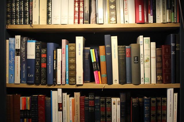 Paris Boutik Librairie Paris