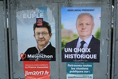 French presidential elections ? First round