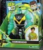 #Ben10 #Ben10Reboot #toys #PlaymatesToys #Diamondhead