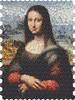 Ceramic Mosaic _monalisa_60c_Geometric Mosaic _revision2_ by TeddyWong_tilemosaicmaker