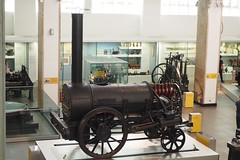 Rocket, Science Museum