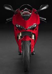Ducati 1299 Panigale 2017 - 21