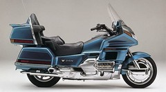 Honda GL 1500 GOLDWING 1988 - 0