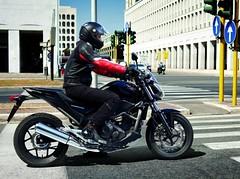 Honda NC 700 S 2012 - 4