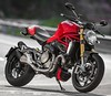 miniature Ducati 1200 Monster S 2014 - 2