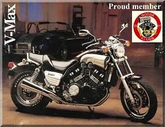 Yamaha 1200 V-MAX 1999 - 0