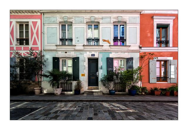 28 Rue Crémieux, Paris