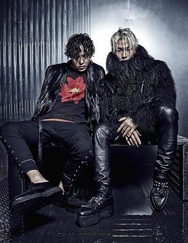 BIGBANG Harpers Bazaar 2014 (8)
