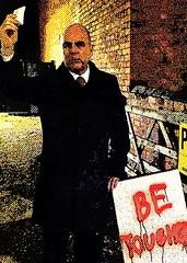 'BE TOUGHER - Paul Conneally