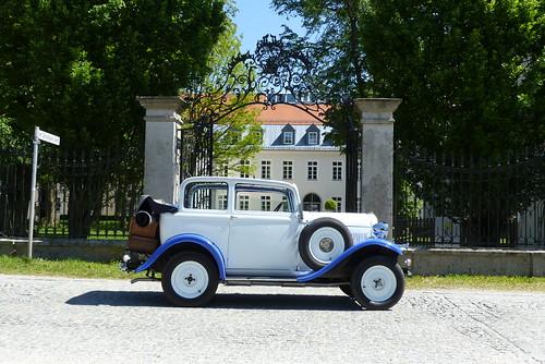 Opel P 4