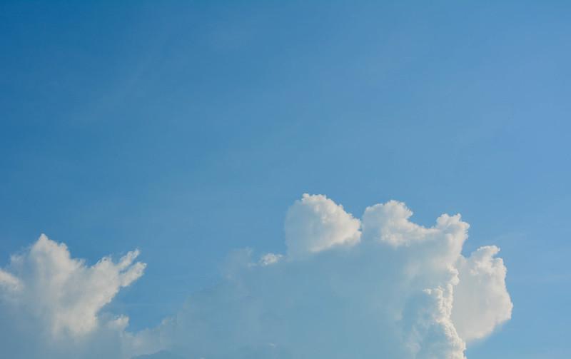 Pretty Clouds 3