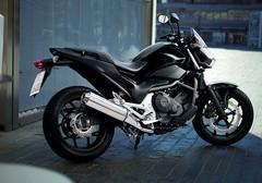 Honda NC 700 S 2012 - 11