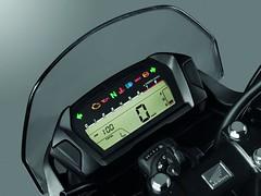 Honda NC 700 S 2012 - 19