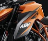 miniature KTM 1290 SUPER DUKE R 2014 - 14