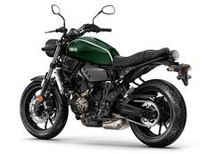 Yamaha XSR 700 2019 - 5
