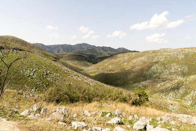 Akiyoshidai Quasi-National Park