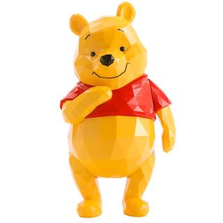 千值練 – POLYGO 系列【多邊型:小熊維尼】Winnie the Pooh