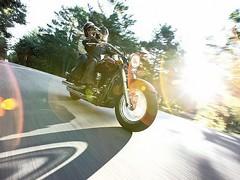 Kawasaki VN 900 Classic 2009 - 13